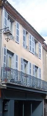 Réhabilitation et coloration de façade