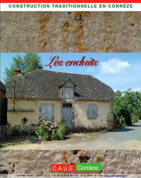 Les Enduits