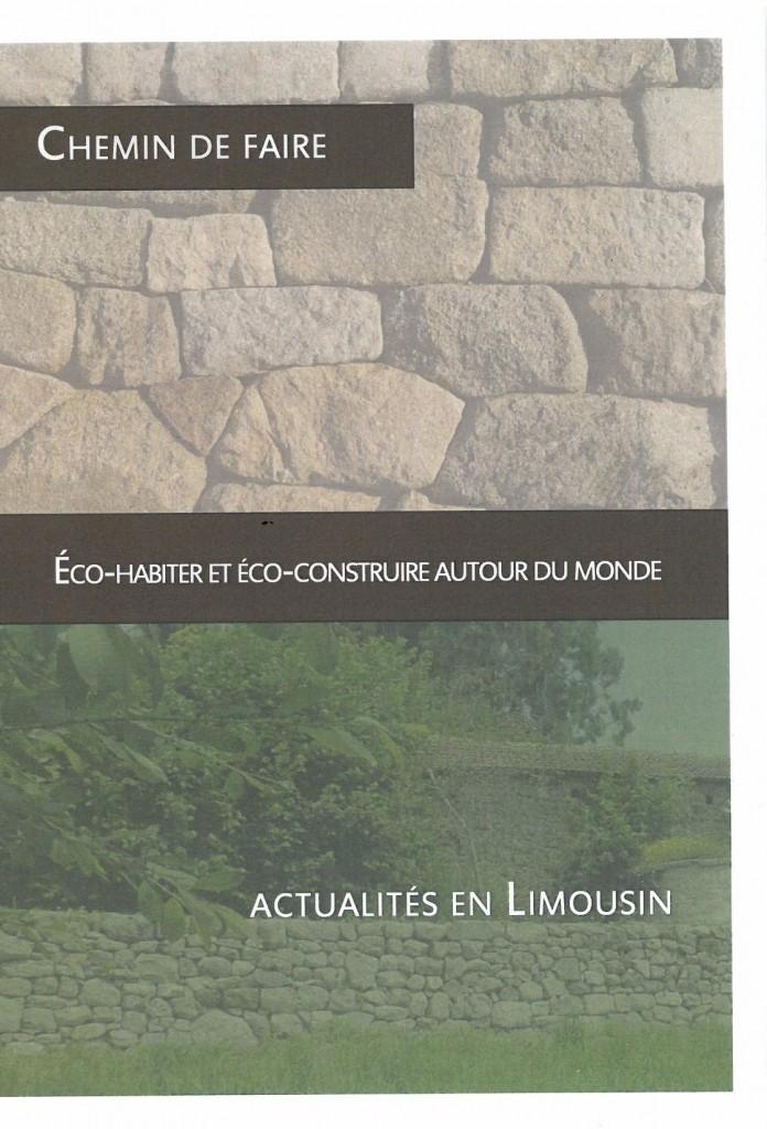 Eco-habiter et éco-construire en Limousin