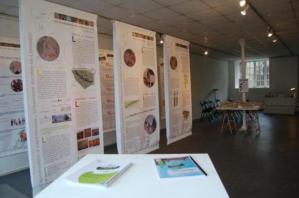 Documentation - Expositions - Conférences - Visites - Ateliers - Ouvrages