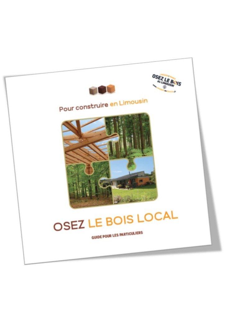 Guide pour les particuliers caue 87 for Construction bois 87