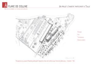 """Concours """"Habiter le Paysage en Limousin - Expérience d'Architecture Bois"""""""