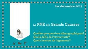 PNR GRANDS CAUSSES -L'attractivité territoriale et les nouveaux arrivants