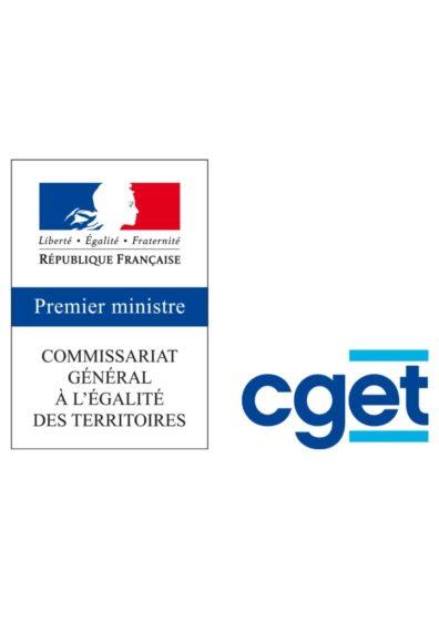 Commissariat Général à l'Egalité des Territoires (CGET)